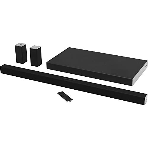 "VIZIO SB4051-D5 Smartcast 40"" 5.1 Slim Sound Bar System (Certified Refurbished)"