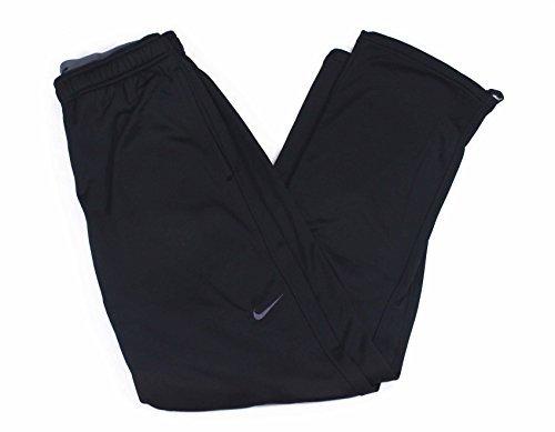 Nike Mens Therma-Fit Pants (Small, Black)