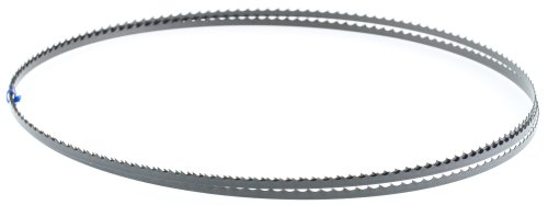 Hitachi 967992 1/4-Inch Steel Band Saw Blade with Swaged Tip (Hitachi Band Saw Cb75f)