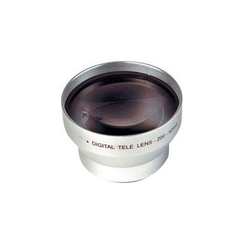 Digital Concepts 2x Telephoto Magnet Lens 10-17mm