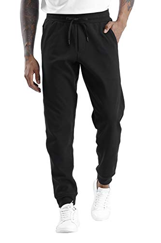 Men/'s Sweatpants Fitness Trousers Long From James/&Nicholson S M L XL 2XL Many