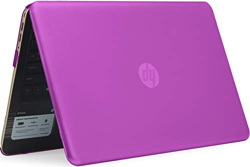 - mCover Hard Shell Case for 15.6