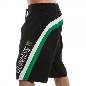 95413911cd Large Size Guinness Board Shorts Mens Swim Trunks Shorts Boardshorts  Swimwear Licensed: Amazon.ca: Home & Kitchen