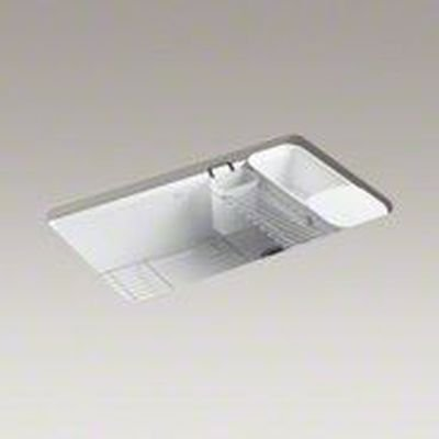 Kohler Undermount Kitchen Sinks - 5