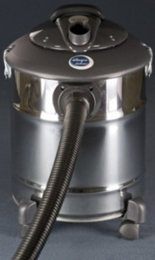 EMER BWD210 Michelangelo Wet/Dry Vacuum 9020210 (Cleaners Emer Vacuum Canister)