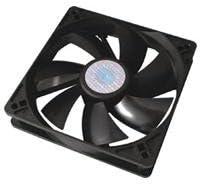 Cooler Master Silent Fan 120 SI1 Ventiladores de caja 1200 +/- 10 ...