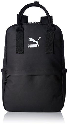 PUMA Men's Form Factor Backpack, Black, One Size