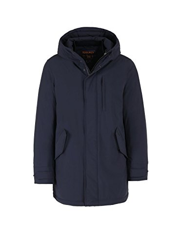 Military Stretch Woolrich Nero Parka Woolrich Nero Stretch Woolrich Military Parka Military Parka Stretch HTwxHvqf