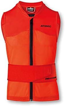 meet 57bcb b733a Atomic Herren Ski-Protektor-Weste Live Shield Vest AMID M, mit AMID-Body