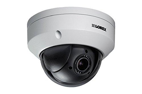 Lorex LNZ32P4B 1080p HD Pan-Tilt-Zoom (PTZ) Camera