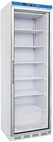 Armario Congelador Expositor Puerta Cristal - MBH: Amazon.es: Hogar