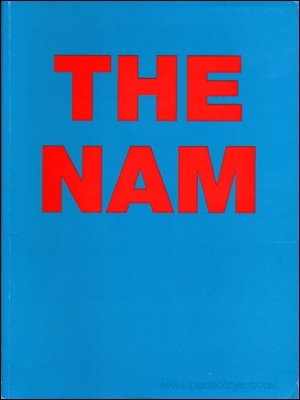 Fiona Banner: The Nam by Frith Street Gallery