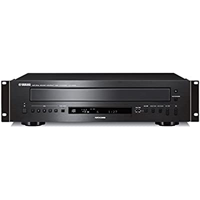 yamaha-cd-c600-rk-five-disc-cd-changer