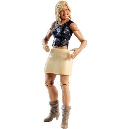 WWE Basic Renee Young Figure