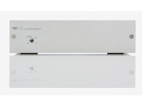 Musical Fidelity - V90-LPS MM/MC Phono Preamp by Musical Fidelity