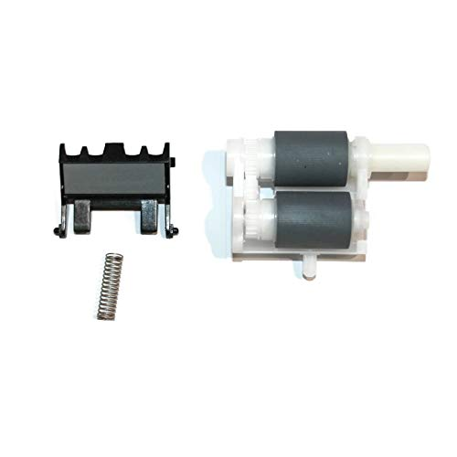 - TM-toner LY2093001 Pickup Roller, Separation Pad for Brother MFC-7240 MFC-7360N MFC-7460DN MFC-7860DW intelliFAX-2840 intelliFAX-2940 HL-2270DW HL-2280DW DCP-7065DN Printer