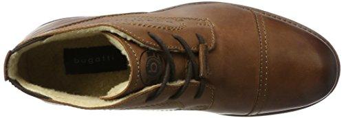 Bugatti Herren 311386501000 Klassische Stiefel Braun (Brown)