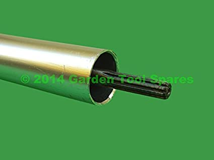 New DRIVE SHAFT ASSEMBLY to fit Various Strimmer Trimmer 7 Spline 153 cm