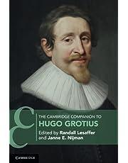 The Cambridge Companion to Hugo Grotius