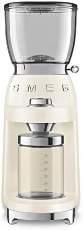 Smeg 50's Retro Style Aesthetic Coffee G