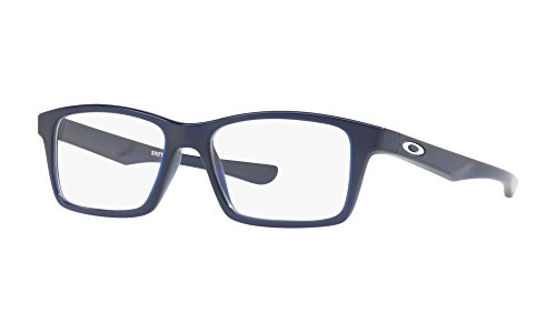 Oakley - Shifter XS Youth (50) - Polished Blue Ice Frame Only ()