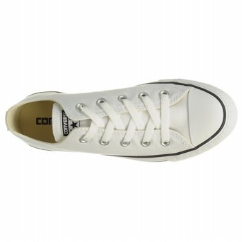 Star Lifestyle Adulte Converse Wei Sneakers Maenner Ox Platform us White Basses Player Mixte 05q8drq
