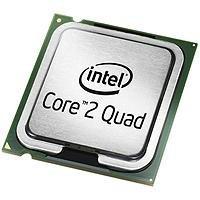 Intel Core 2 Quad Q6600 2.4 GHz Quad-Core OEM/Tray Processor