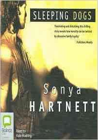 sleeping dogs sonya hartnett essay Sleeping dogs is a 1995 young adult novel by australian author, sonya hartnett the novel centers on the depressed willow family, isolated, dysfunctional and violent the novel centers on the depressed willow family, isolated, dysfunctional and violent.