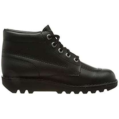 Kickers Mens Kick Hi Classic Ankle Boots 6