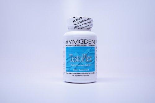 UPC 871149002121, XYMOGEN TestoPlex 120 Caps