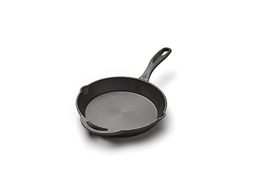 10'' Cast Iron Skillet by Barebones Living | Comfortable Erg