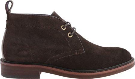 Tommy Hilfiger Men's Concord Chukka Boot Tartufo 8.5 M US