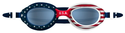 TYR Sport Special Ops 2.0 Polarized USA Swimming - Amazon Goggles Triathlon