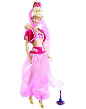 Barbie Collector I Dream Of Jeannie - Doll Jeannie