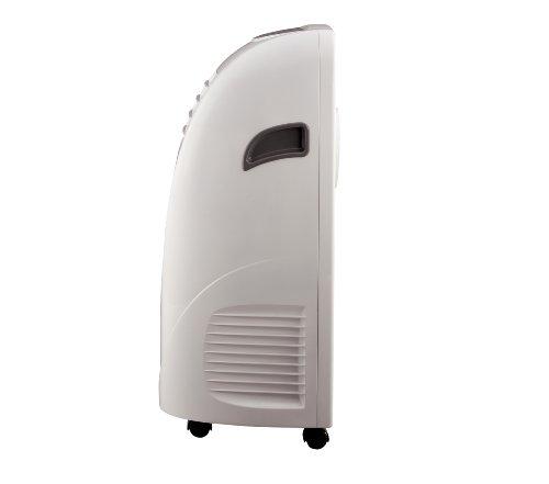 Global Air YPL3-10C 10,000 BTU Portable Air Conditioner White