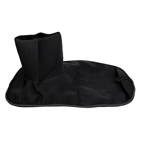 DYNWAVE Universal Spray Deck Skirt for Touring/Sea/Recreational Kayaking