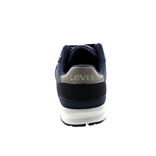 Navy 17 S Blue 725 Baylor Shoes Levi's 227240 1XYwqHXU
