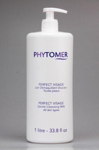 Phytomer Perfect Visage Gentle Cleansing Milk Pro 33.8oz (Gentle Milk)