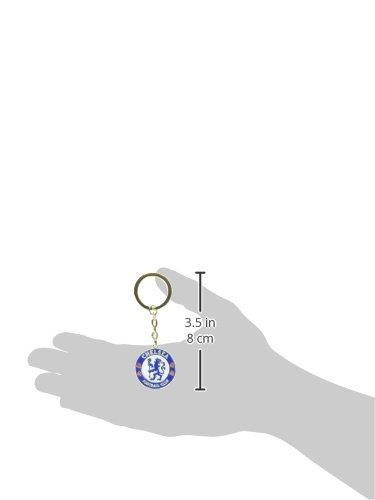 FC Chelsea 7071 Llavero Talla /Única Ni/ños