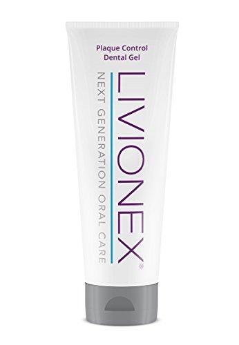 Livionex Dental Gel - A Better Toothpaste
