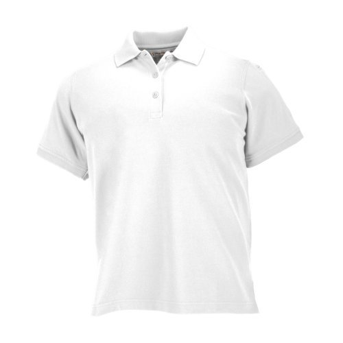 Polo grande Blanco Tactical Womens 5 11 por Professional InCfqOBw