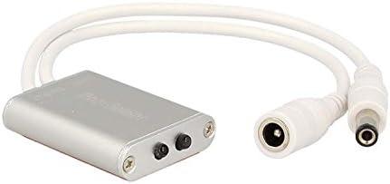 Sensore Apertura Porta Anta Infrarossi Door Sensor 12V 24V 4A led striscia