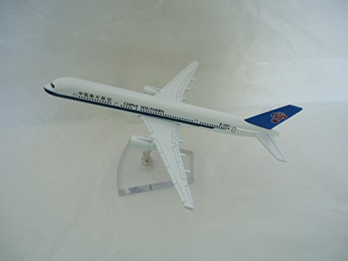 china-southern-airlines-boeing-757-200-airplane-model