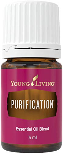 Purification Essential Oils 5ml by Young Living