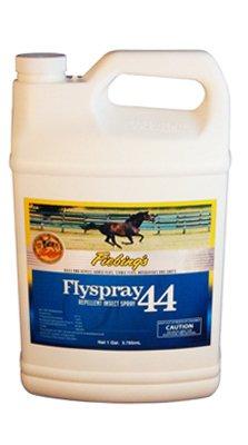 Fiebing FLYSPRAY 44 - GAL GAL Horse Flyspray 44 - Quantity 4