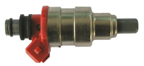 89 240sx fuel injector - 3