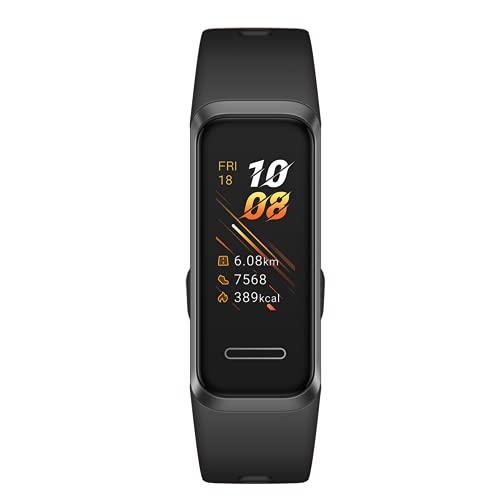 Huawei Band 4 Smartwatch, Zwart