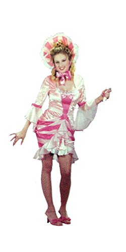Miss Bo Peep Adult Costume in 2 sizes (Medium/Large (8-14))