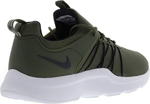 Black Khaki Darwin Sneaker White Lightweight Cargo Casual Athletic NIKE Comfort Men's Shoes Running Zw6avPFq