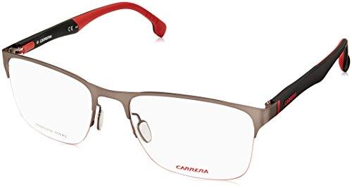 Eyeglasses Carrera 8830 /V 0R80 Semi Matte Dark Ruthenium